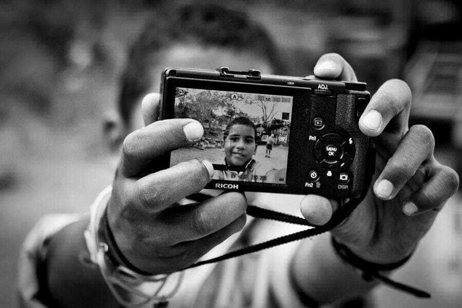 street photography aperture 2
