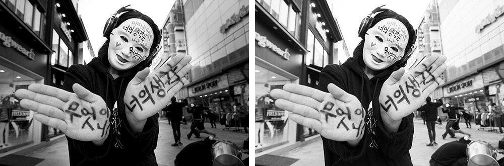 street photography portrait 17