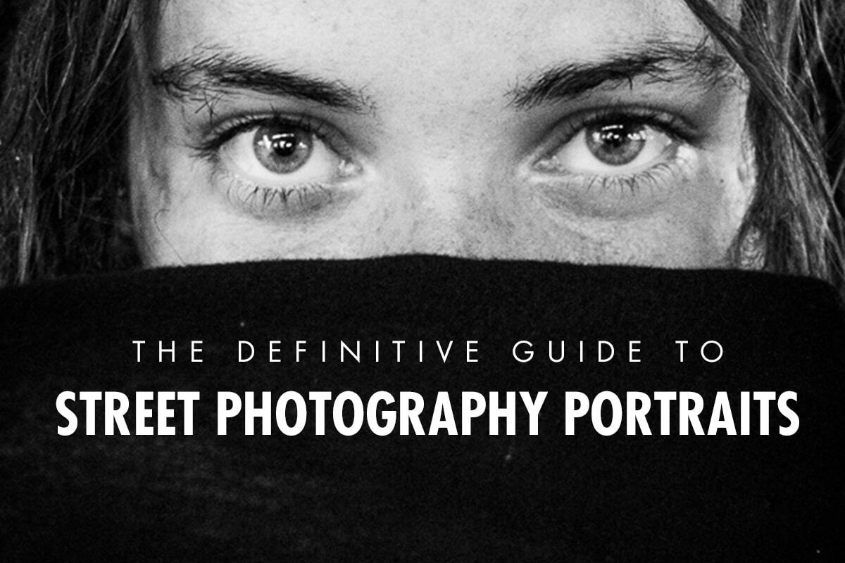street photography portraits featured