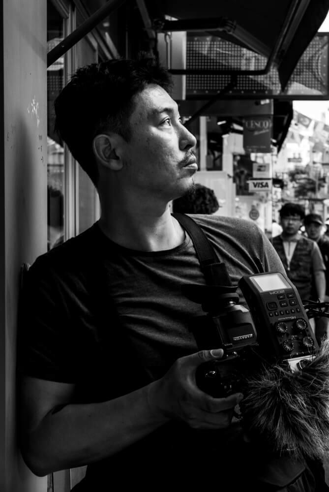 Jeju street photography 13