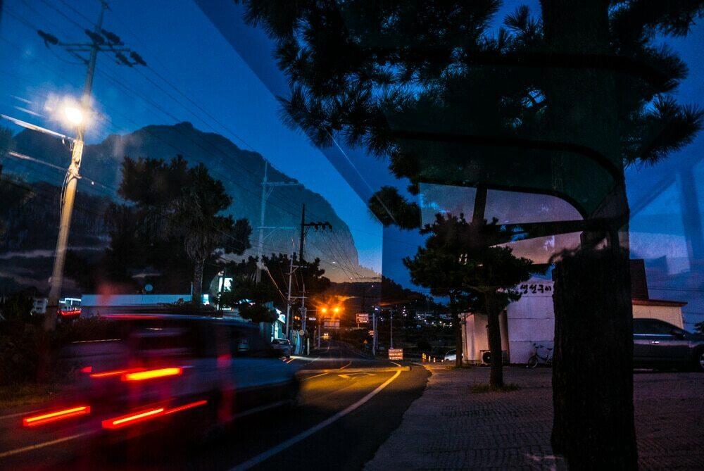 Jeju street photography 4