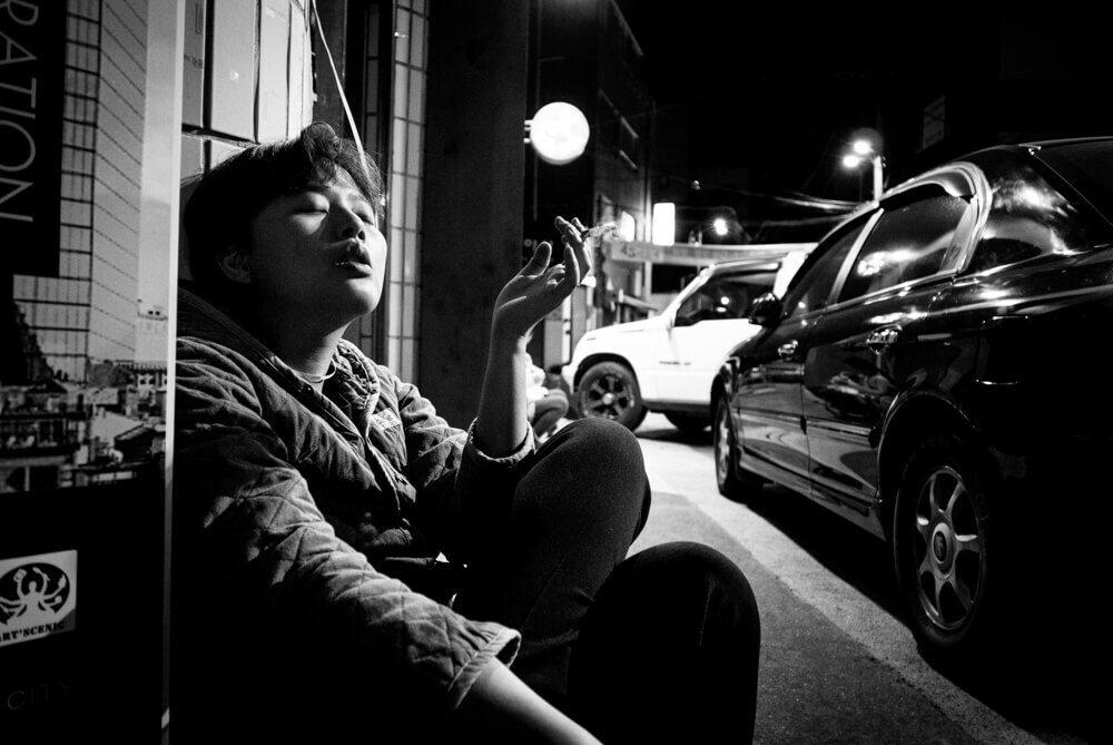 Jeju street photography 6