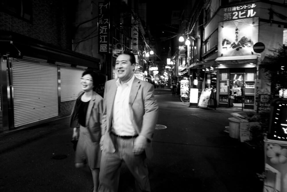 Osaka street photography 12