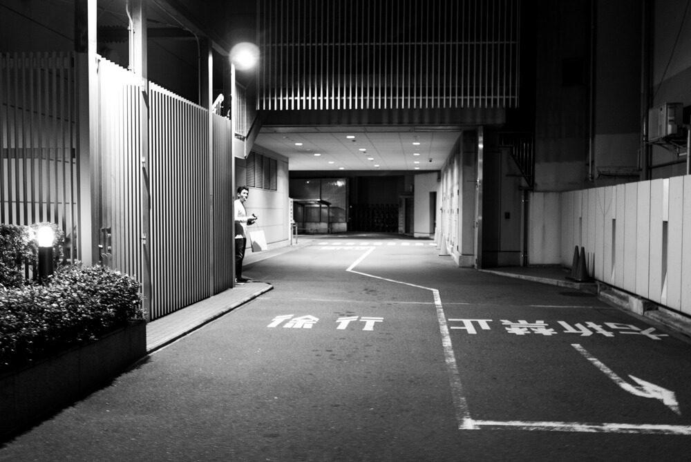 Osaka street photography 15