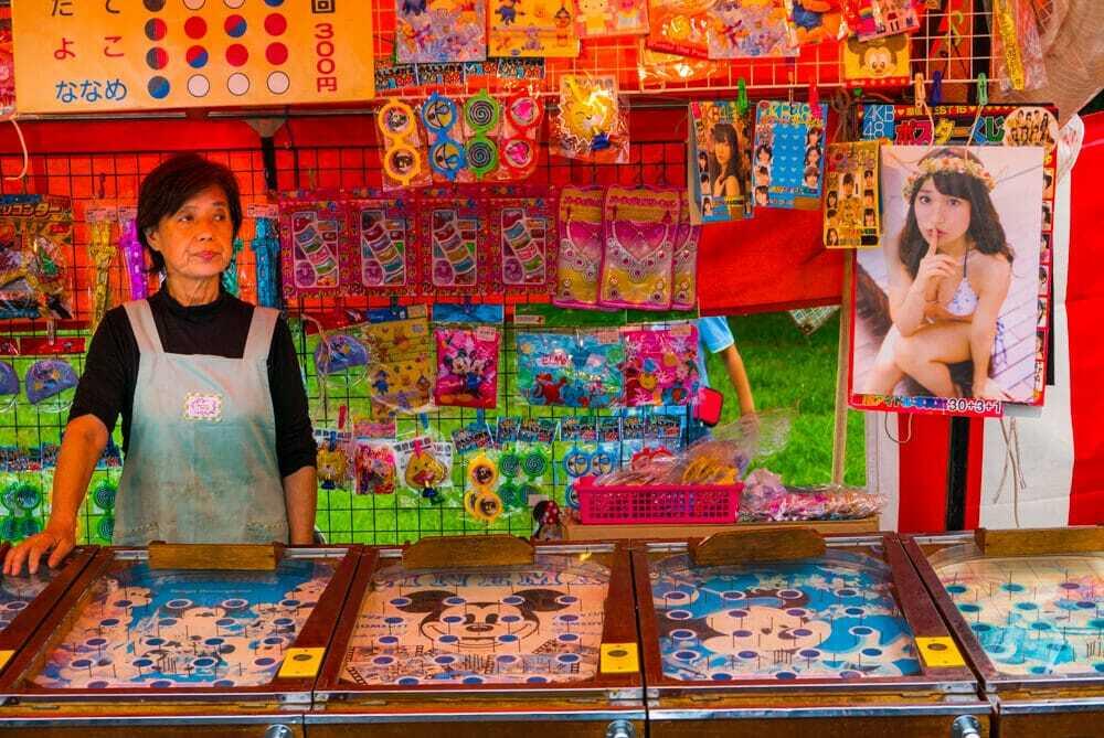 Osaka street photography 19