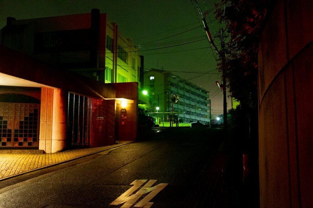 Osaka street photography 24