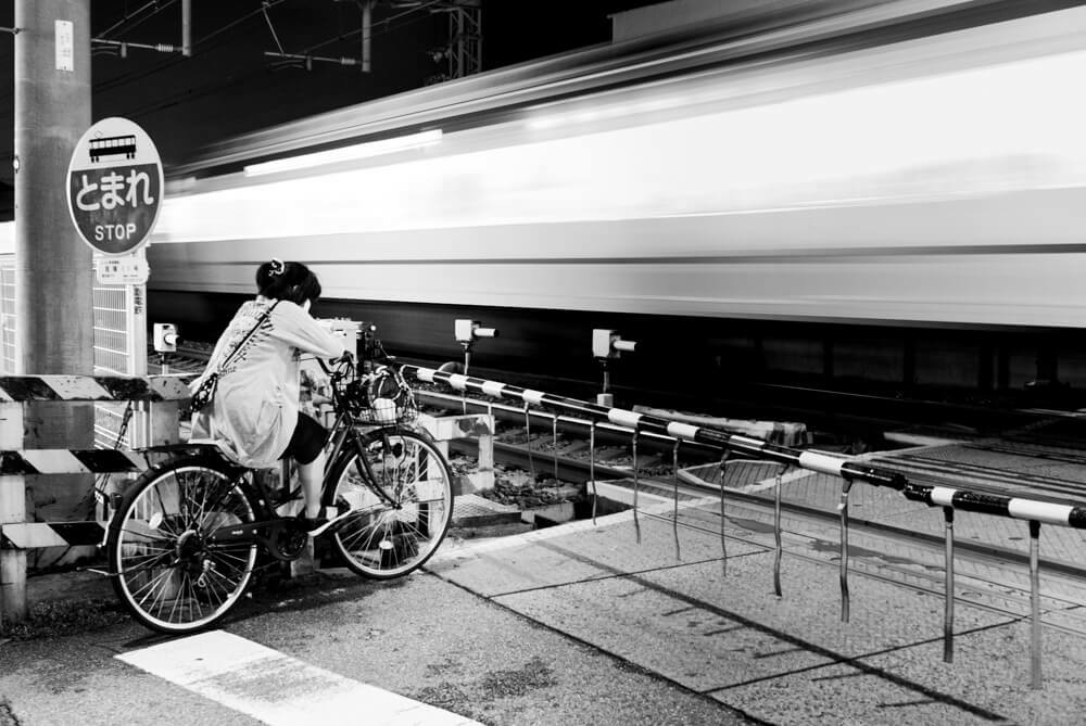 Osaka street photography 26