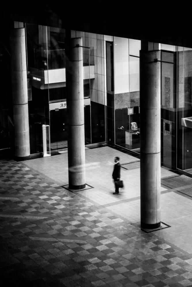 Osaka street photography 34