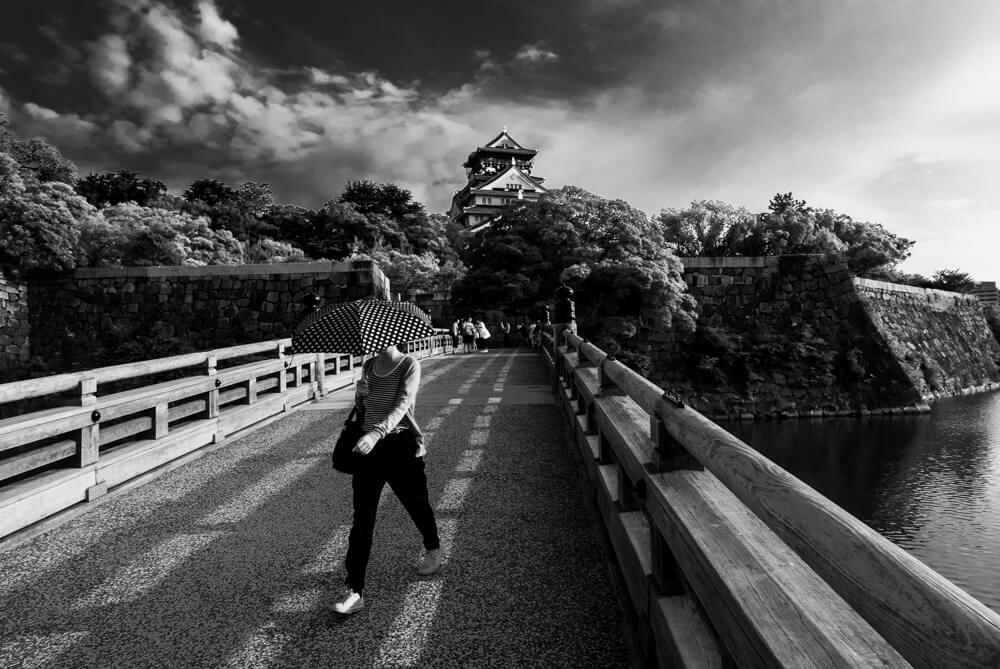 Osaka street photography 6