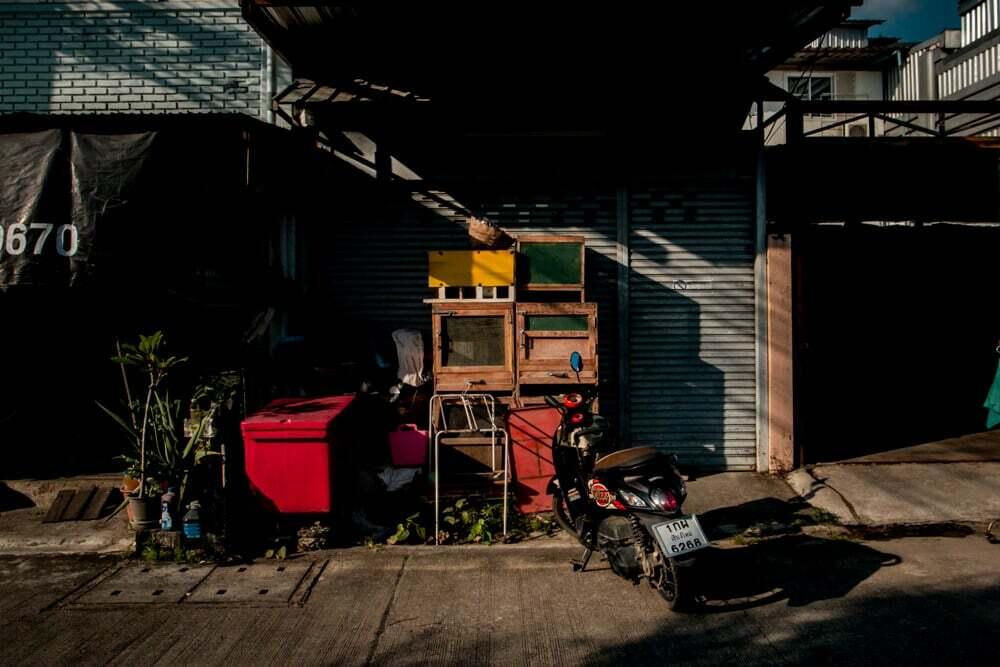 chiang mai street photography 1