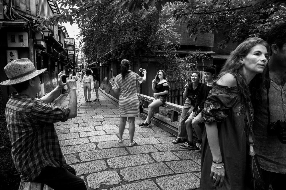 kyoto street photography 10