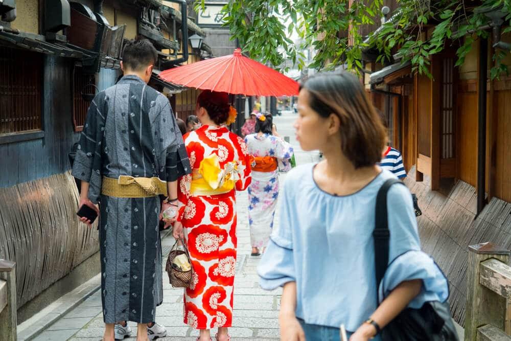 kyoto street photography 11