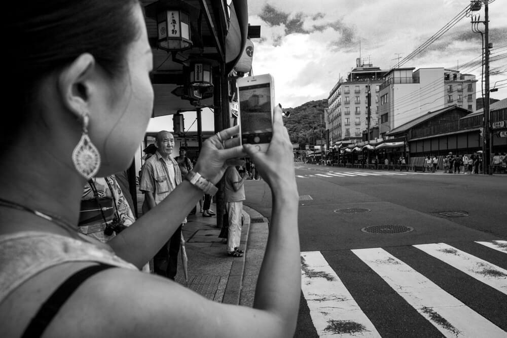 kyoto street photography 13