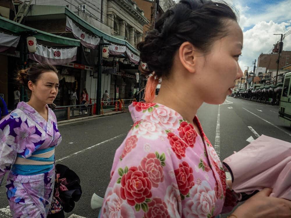 kyoto street photography 14