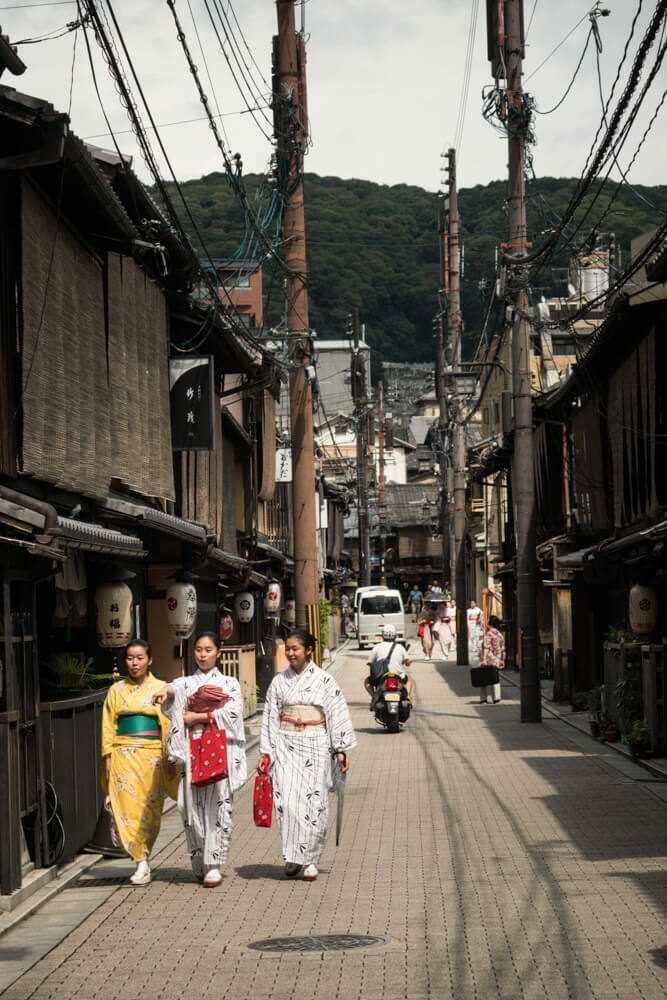kyoto street photography 15
