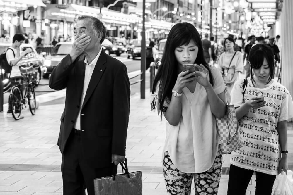kyoto street photography 26