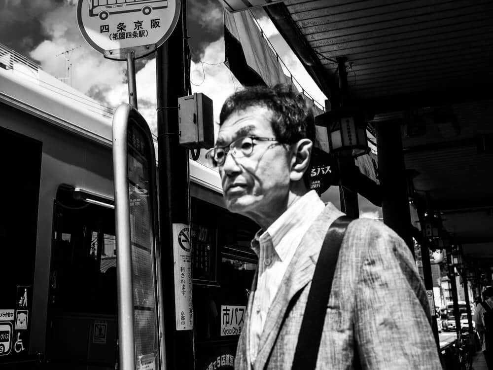 kyoto street photography 5