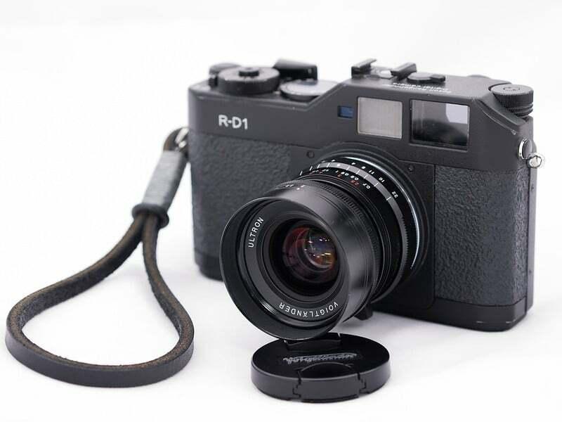Epson RD1 Camera
